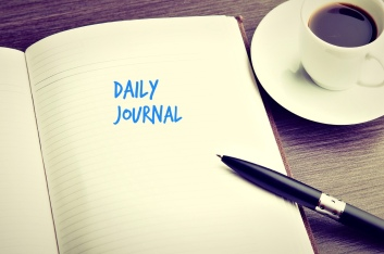 Daily Journal Pic