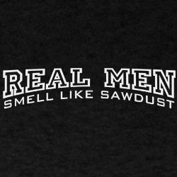 Real Men_Sawdust_James