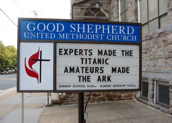 experts_titantic