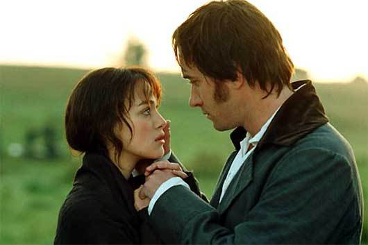 Mr. Darcy Loves Elizabeth