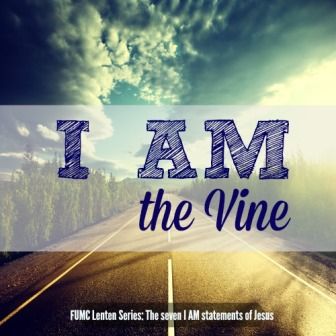 Does your life grow full from the Vine…or are distractions choking the God-life in you?