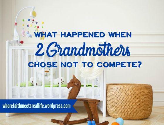 Grandmothers