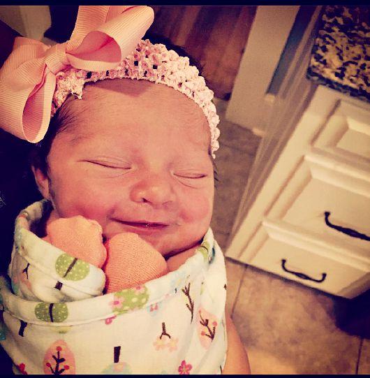 Baby Evey