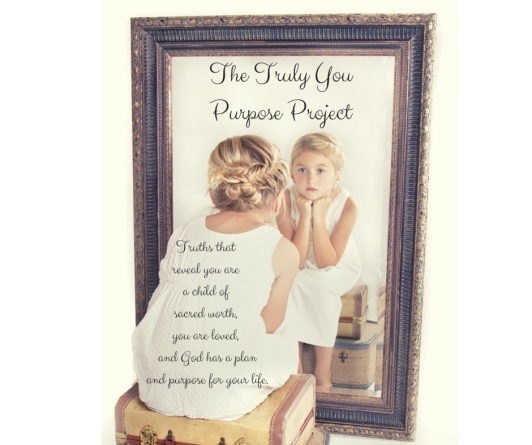Truly You Purpose Project
